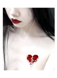 Heartbroken by NanFe